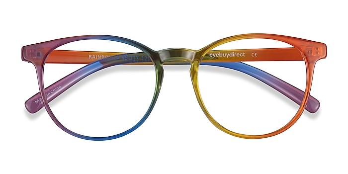 Rainbow Rainbow -  Plastic Eyeglasses