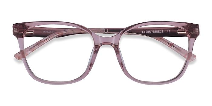 Pink Miracle -  Acetate Eyeglasses