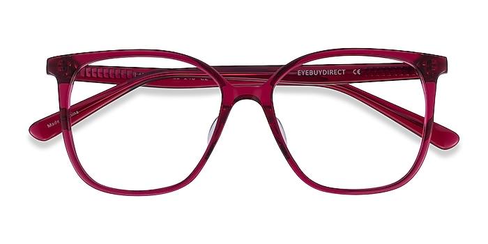 Raspberry Latte -  Acétate Lunettes de vue
