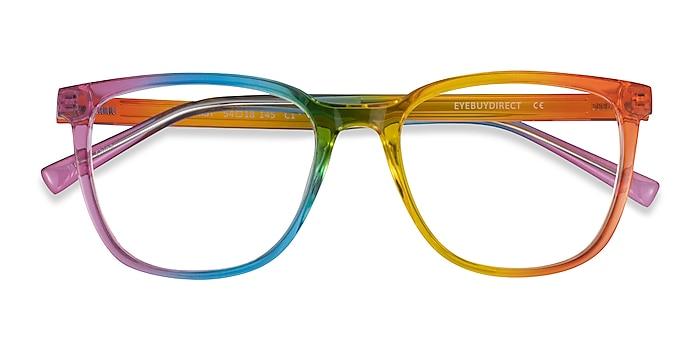 Rainbow Optimist -  Plastique Lunettes de vue