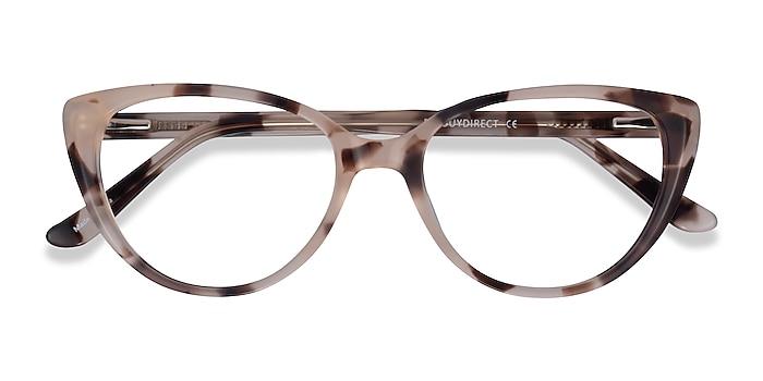 Ivory Tortoise Cali -  Acetate Eyeglasses
