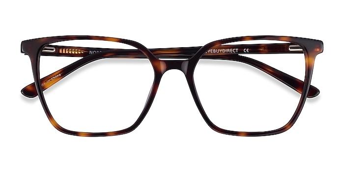 Tortoise Nobel -  Acetate Eyeglasses