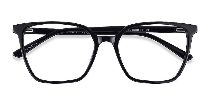 Black Nobel -  Acetate Eyeglasses