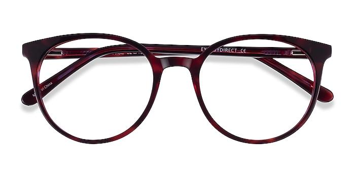 Floral Janice -  Acetate Eyeglasses