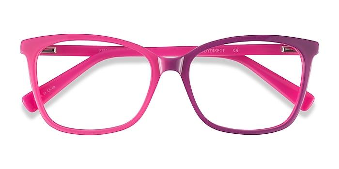 Pink Michelle -  Acetate Eyeglasses