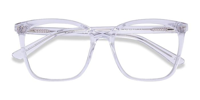 Clear Meliora -  Acetate Eyeglasses
