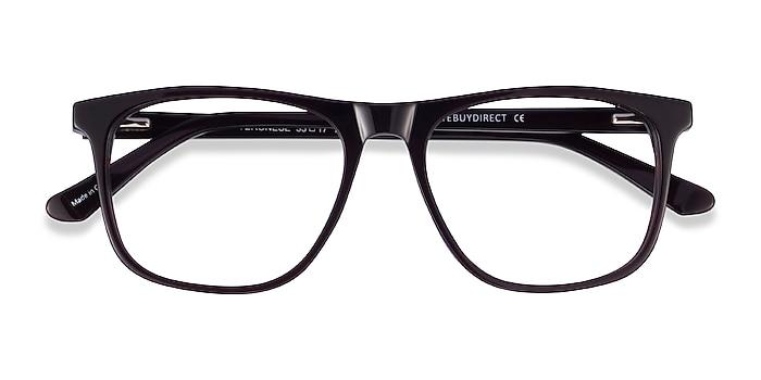 Dark Brown Veronese -  Acetate Eyeglasses