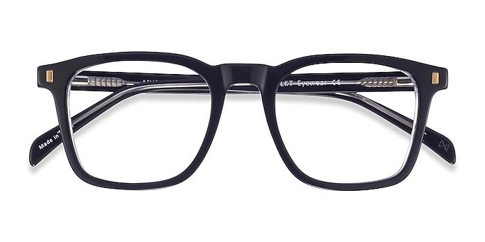 Black Murmur -  Acetate Eyeglasses