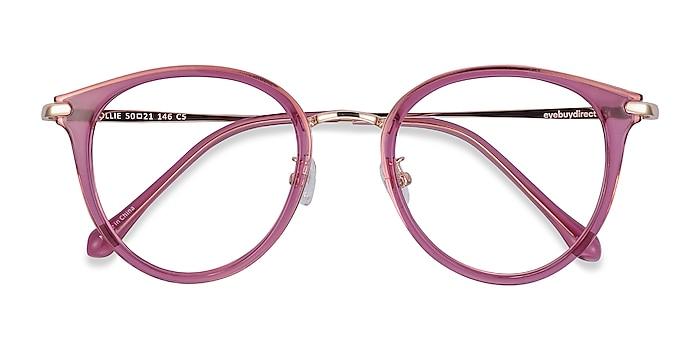 Cassis Hollie -  Fashion Plastic, Metal Eyeglasses