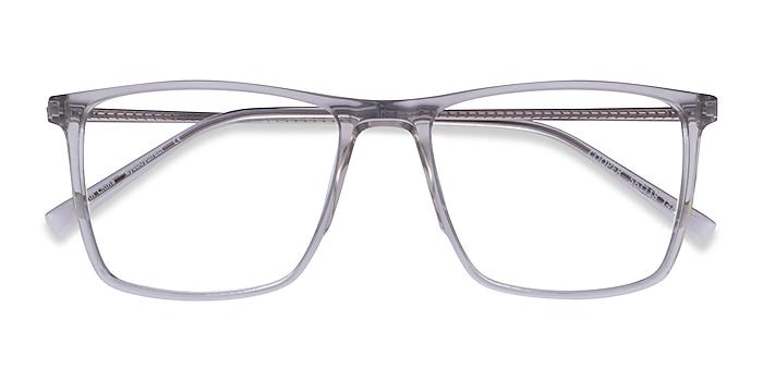 Clear Gray Cooper -  Geek Acétate Lunettes de vue