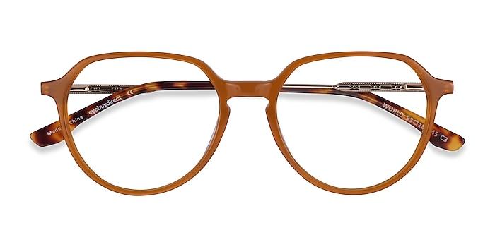Orange World -  Acetate Eyeglasses