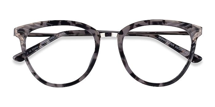 Gray Tortoise Momentous -  Acetate Eyeglasses