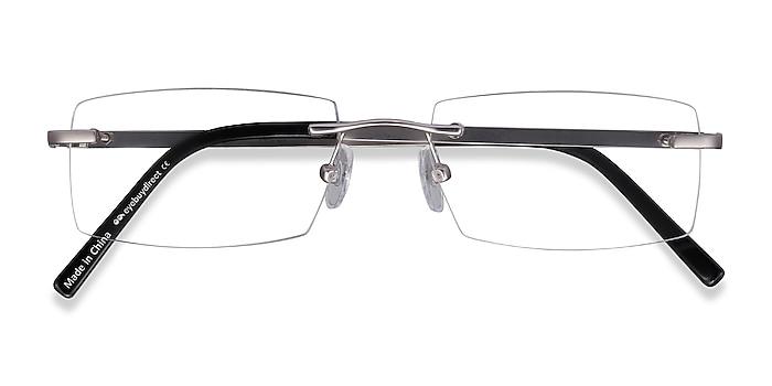 Silver Collector -  Metal Eyeglasses