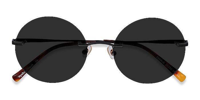 Black Chorus -  Metal Sunglasses