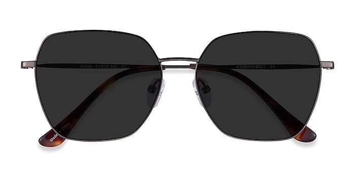 Gunmetal Ginza -  Metal Sunglasses