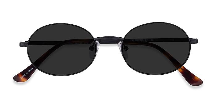 Black Culture -  Metal Sunglasses