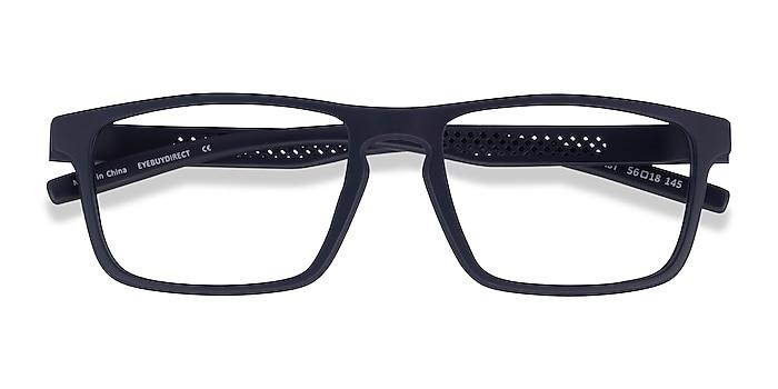 Navy First -  Plastic Eyeglasses