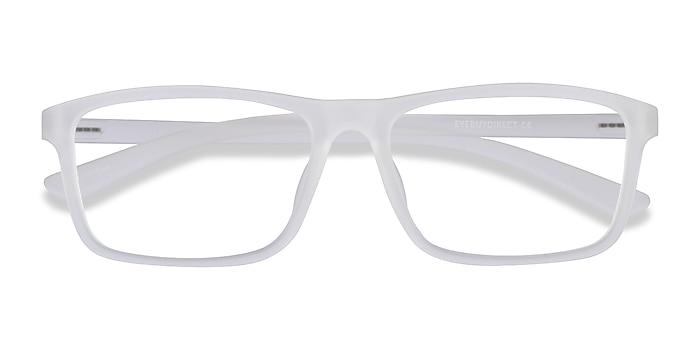 Matte Clear Team -  Acétate Lunettes de vue