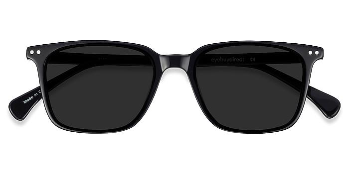 Black Luck -  Acetate Sunglasses