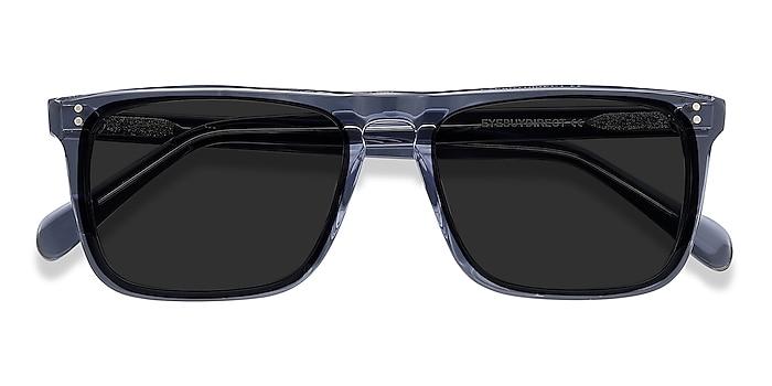 Blue Cantina -  Acetate Sunglasses