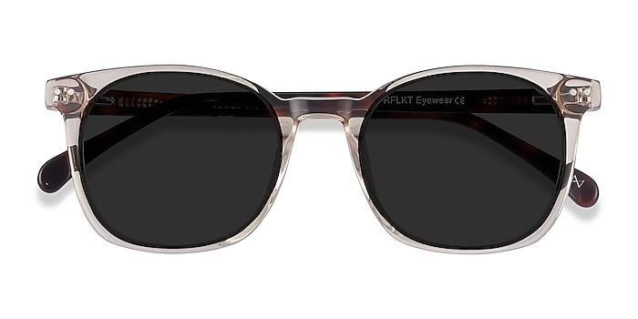Champagne Soleil -  Acetate Sunglasses