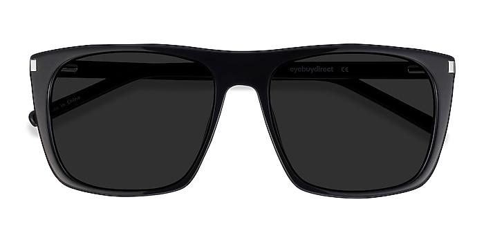 Black Jim -  Acetate Sunglasses