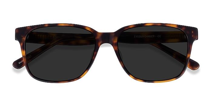 Tortoise Rooney -  Acetate Sunglasses