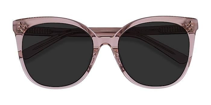 Champagne Gelato -  Acetate Sunglasses