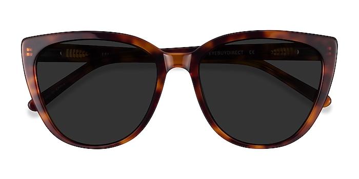 Tortoise Lemonade -  Acetate Sunglasses
