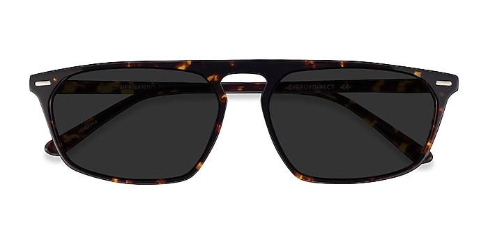 Tortoise Hernando -  Acetate Sunglasses
