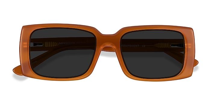 Yellow Impression -  Acetate Sunglasses