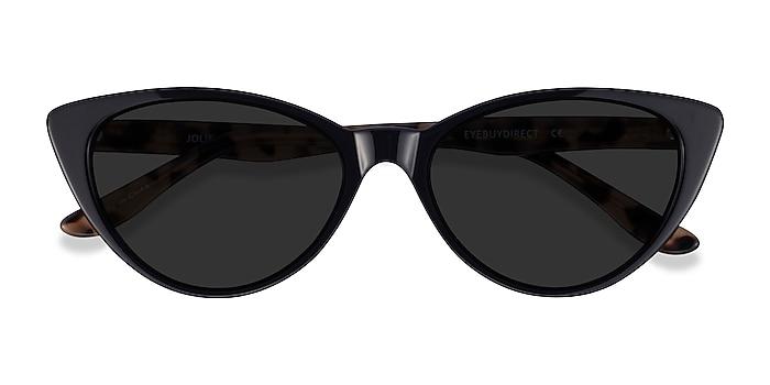 Black Jolie -  Acetate Sunglasses