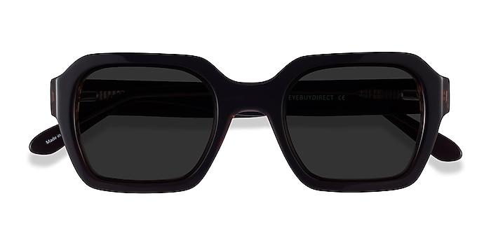 Brown Somerset -  Acetate Sunglasses