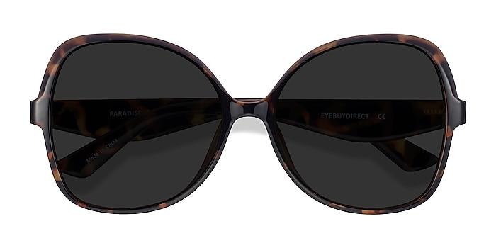 Tortoise Paradise -  Acetate Sunglasses