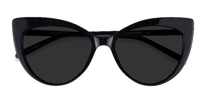 Black Holiday -  Acetate Sunglasses