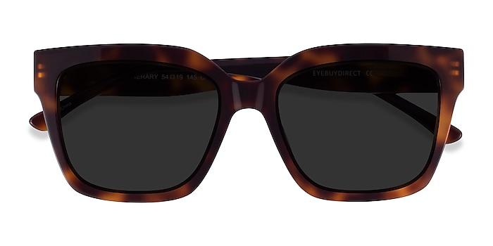 Tortoise Itinerary -  Acetate Sunglasses