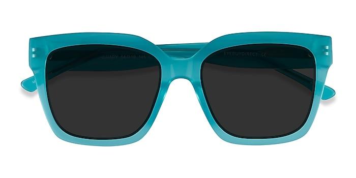 Turquoise Itinerary -  Acetate Sunglasses