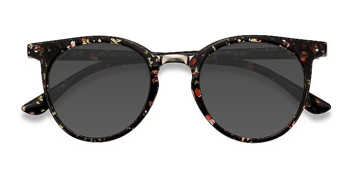 Floral Lulu -  Plastic, Metal Sunglasses
