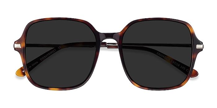 Tortoise Salvador -  Acetate Sunglasses