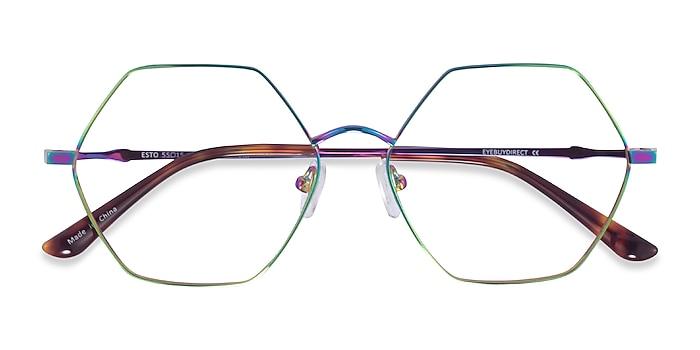 Rainbow Esto -  Titanium Eyeglasses