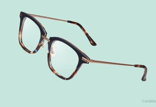 Full rim Eyeglasses Unisex