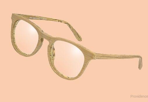 Wood Eyeglasses Unisex