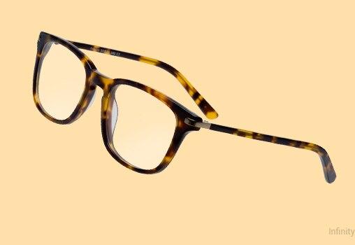Tortoise Eyeglasses Unisex