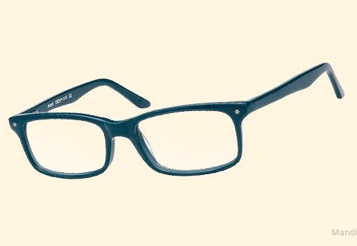 Classic Eyeglasses Unisex