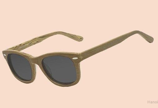 Yellow Sunglasses Unisex
