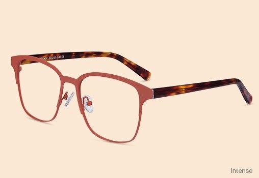 Colorful Eyeglasses Unisex