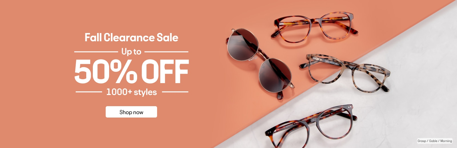 Fall Clearance Sale Up to 50% OFF 1000+ Styles